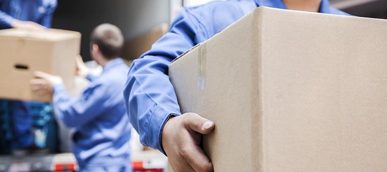 Cómo evitar el dolor de espalda en funcionarios de carga