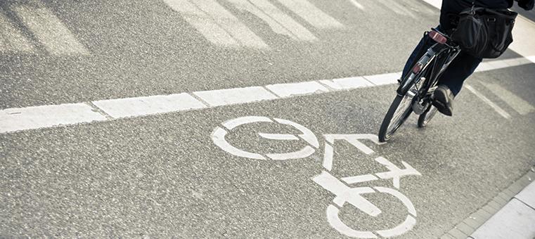 Seguridad en la bici