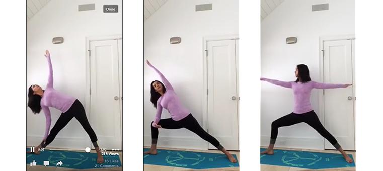 Yoga laboral