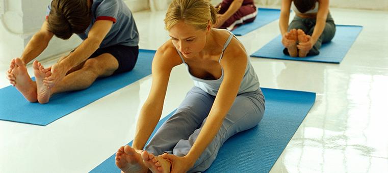Yoga en las empresas