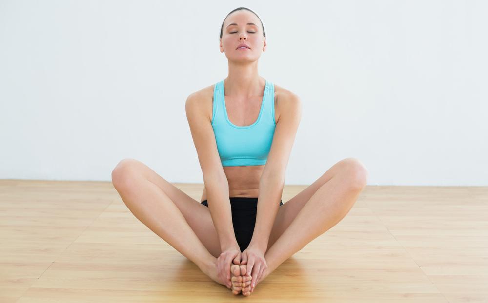 yoga-mariposa