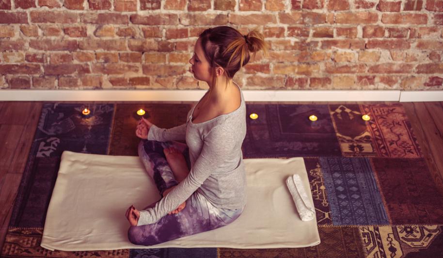 Cómo empezar yoga