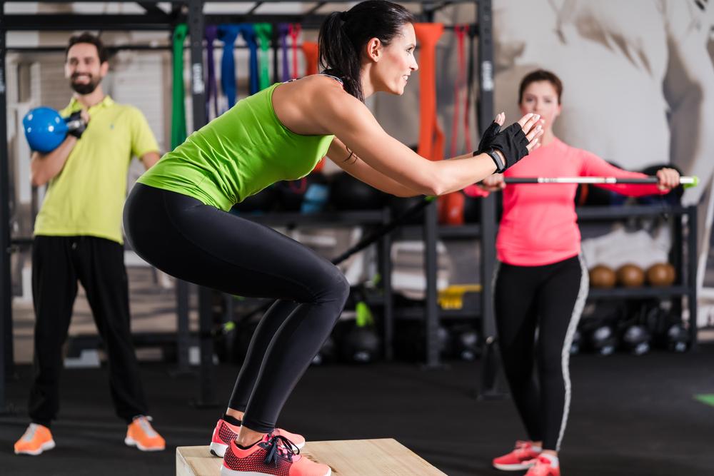 Por qué elegir el entrenamiento funcional