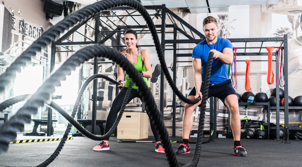 Beneficios del entrenamiento funcional grupal