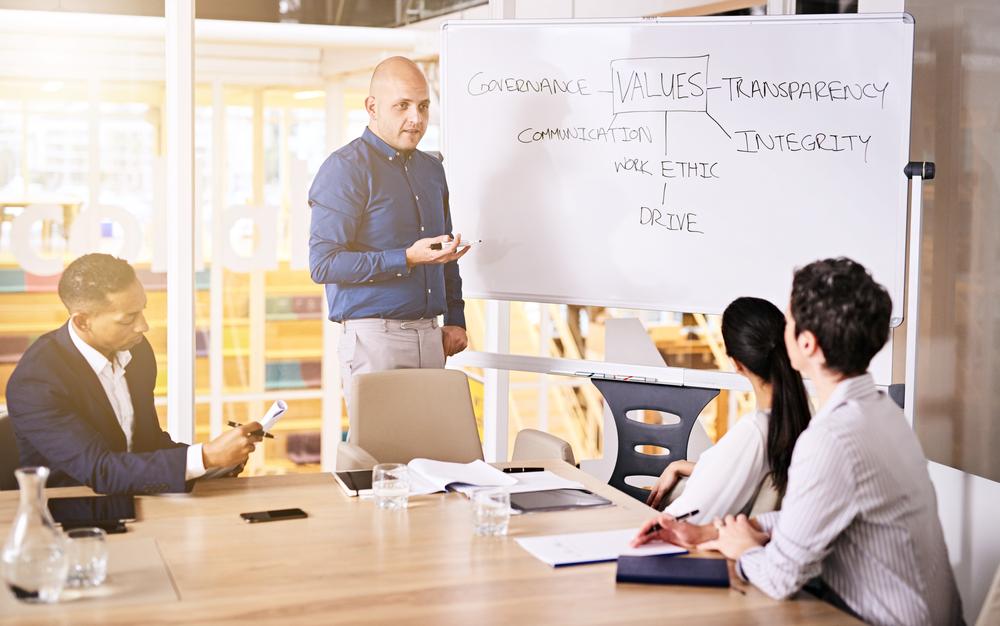 Cómo crear cultura empresarial