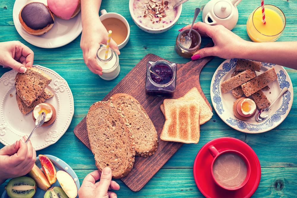 Alimentación saludable para combatir la astenia