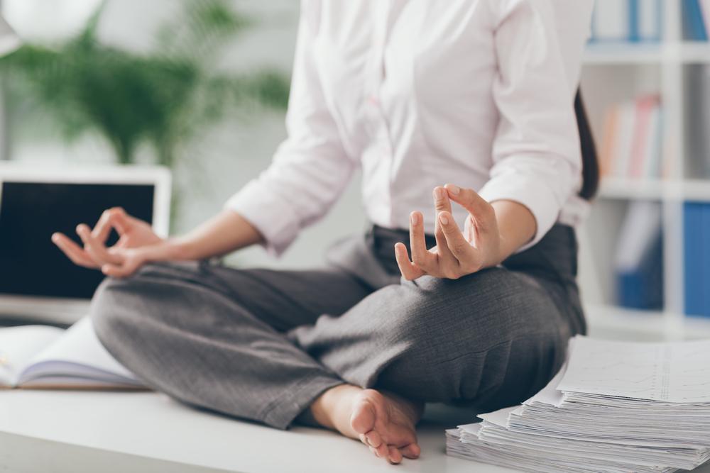 Relajación - Combatir la astenia